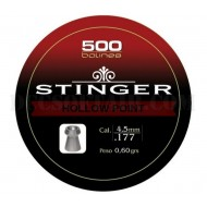Piombini Hollow Point Cal.4,5mm Stinger