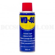 WD-40 Multifunzione Spray 200ml