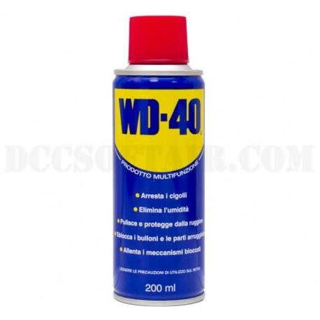 WD-40 Multifunzione Spray 200ml