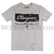 T-Shirt Handwritten Tee ClawGear