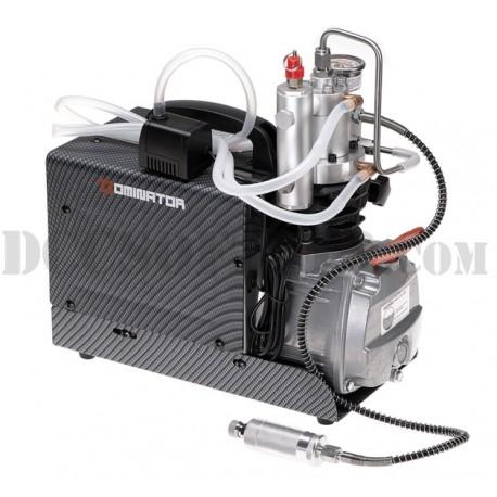 Mini Compressore Hpa 220V Dominator