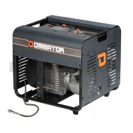 Compressore Hpa 220V Dominator