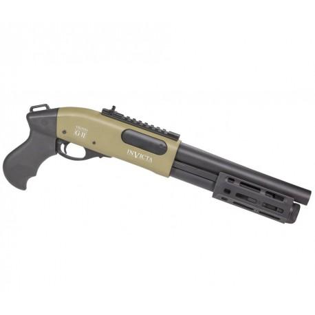 Shotgun Velites Invicta G-II Tan Secutor