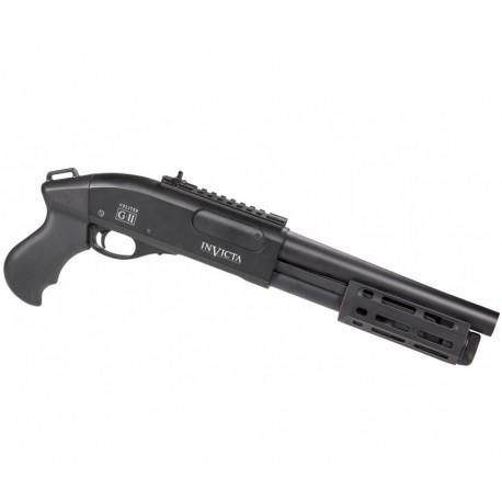 Shotgun Velites Invicta G-II Black Secutor