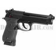 M9 Co2 Blowback Full Metal Kjw