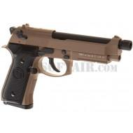 M9A1 TBC Full Metal Blowback Gbb Kjw
