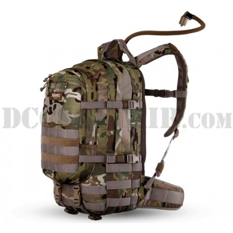 Zaino Assault 20L Hydration Cargo Pack Source