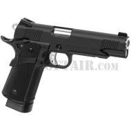 Hi-Capa 5.1 Full Metal Co2 Blowback Kjw