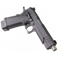 Secutor Ludus XI Silver Co2 Full Metal
