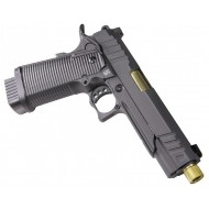 Secutor Ludus III Gold Co2 Full Metal