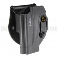 IDS Fondina Tattica Glock Per Mancini