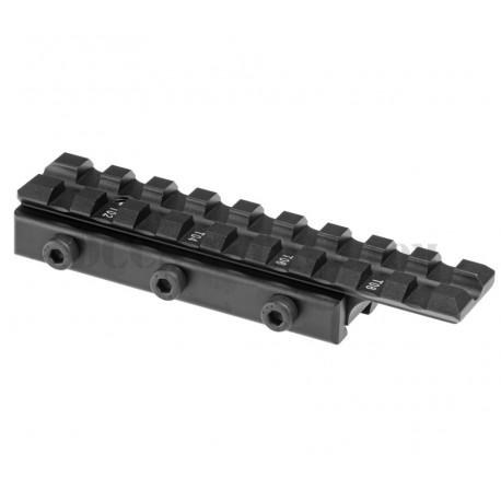 Utg New Gen Base Dovetail 11mm a Weaver 21mm