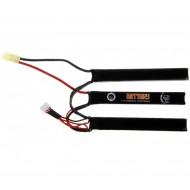 Batteria Lipo 11.1V x 1450mAh 25C Duel Code