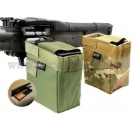Cover Caricatore Mitragliatrice GF43/M60/MK43 Gfc