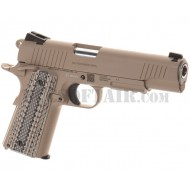 Colt M45A1 Co2 Metal Version Cybergun