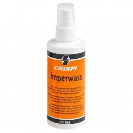 Spray Imperwass Waterproof Crispi