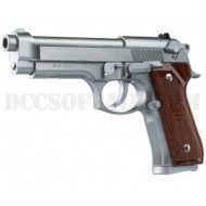 Beretta 92FS Gas BlowBack Kwc