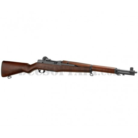 Springfield M1 Garand Full Metal G&G
