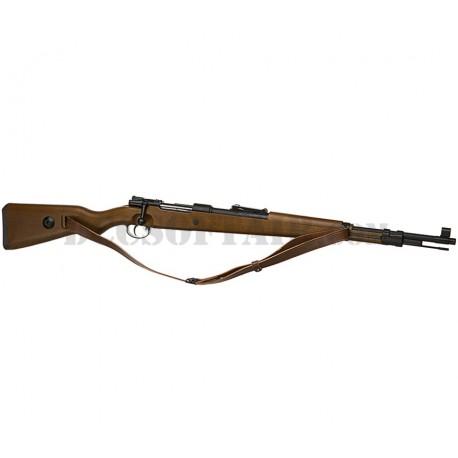 Mauser Karabiner 98K SE Gas Full Metal e Legno WWII G&G
