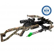 Excalibur Balestra Micro 340 TD Mossy Oak BUC