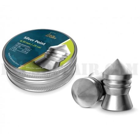 Piombini Silver Point Cal.6,35mm H&N