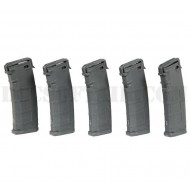 Set 5 Caricatori PMAG Per M4/M16 140bb Specna Arms