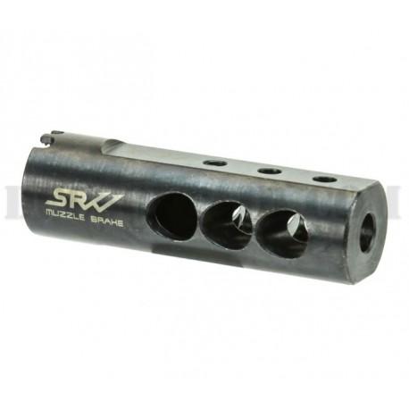 SRVV Compensatore Jet AK/Saiga 5.45