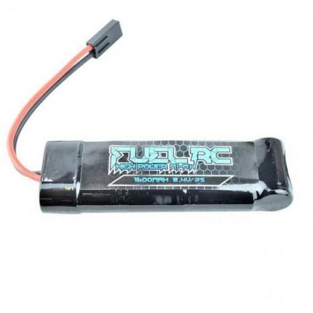 Batteria 8.4Vx1600mAh Mini Type Fuel