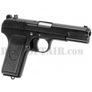 Tokarev TT-33 Full Metal Gas We