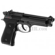 Beretta M9 Full Metal Blowback Gas Kjw