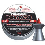 Piombini Predator Polymag Cal.4,5mm JSB