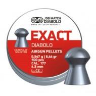 Piombini Diabolo Exact Cal.4,5mm JSB