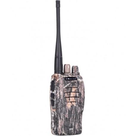 "Radio G10 Mimetico ""Mossy Oak"" Midland"