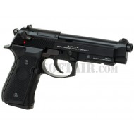Beretta M9 Gas Full Metal Umarex