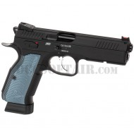 CZ Shadow 2 Full Metal Co2 Blowback Asg