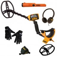 Metal Detector Ace 400i Garrett Summer Pack