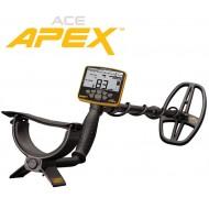 Metal Detector Ace Apex Garrett