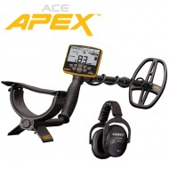 Metal Detector Ace Apex Wireless Garrett