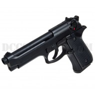 Beretta 92 Gas BlowBack Saigo