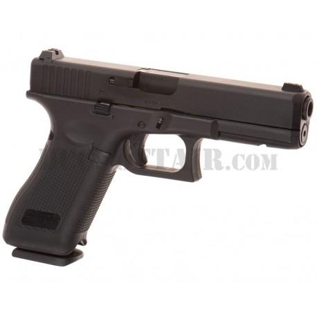 Glock 17 Gen5 Gas Metal Version Umarex