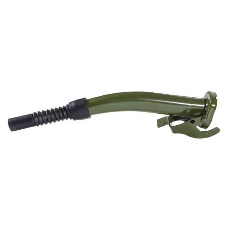 Beccuccio Per Tanica In Metallo Tipo Militare