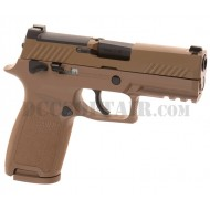ProForce P320 M18 Metal Slide Gas Sig Sauer