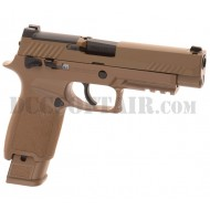 ProForce P320 M17 Metal Slide Gas Sig Sauer