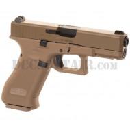 Glock 19X Metal Version Gas Umarex
