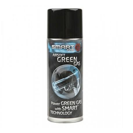 Bombola Smart Gas 520ml Green Gas