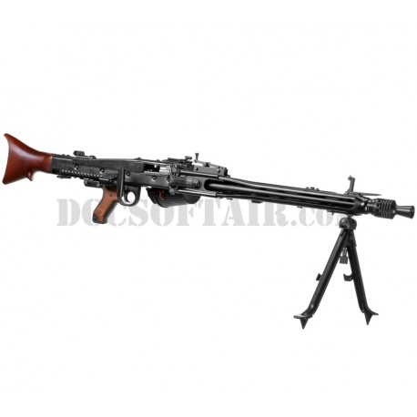 Mitragliatrice MG42 Full Metal Agm