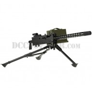 M1919 Heavy Machine Gun Full Metal Emg