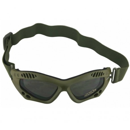 Occhiali Tactical Military UV400 Virginia