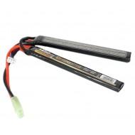 Batteria Lipo 7.4V 1450mAh 30C DragonPro