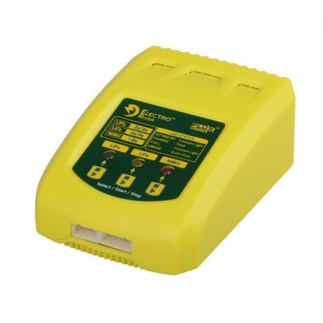 Caricabatterie Flux™ Universale Electro River
